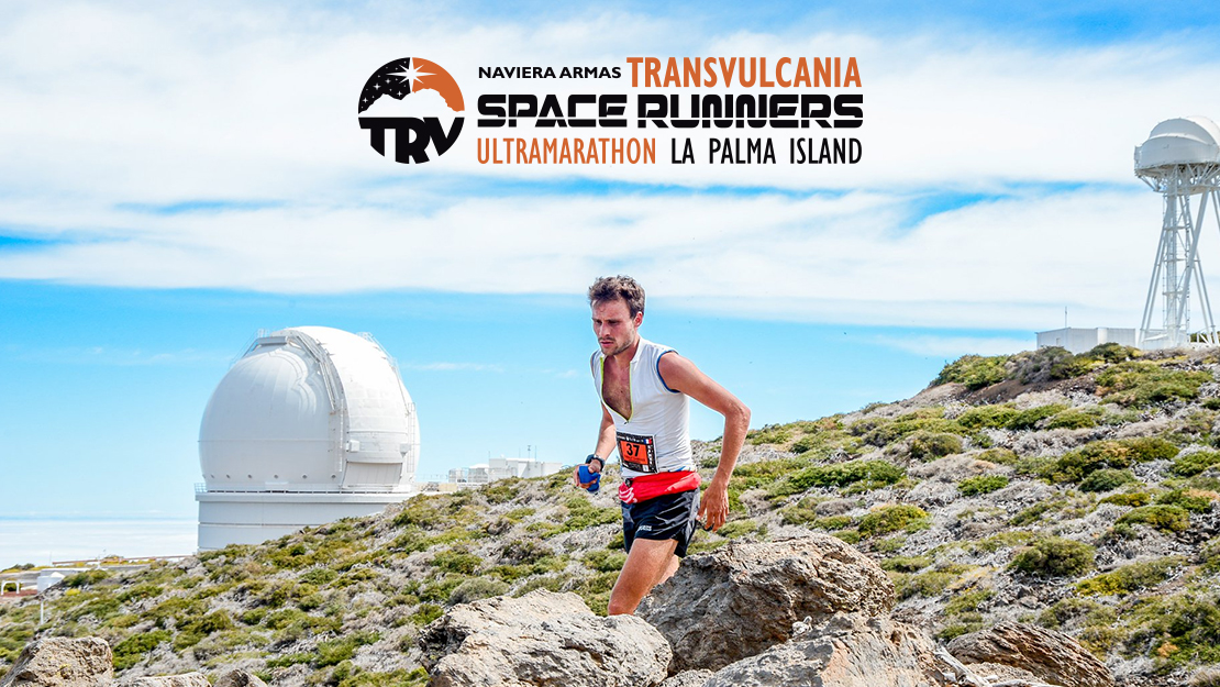 THE 2018 TRANSVULCANIA IN TRACK4FAN